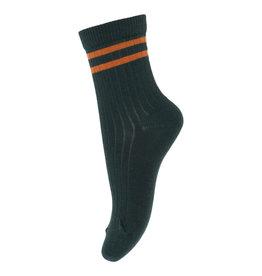 mp Denmark Benn socks Deep Forrest 4254