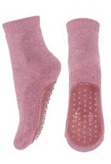 mp Denmark Celina socks with anti-slip Soft Mauve 714