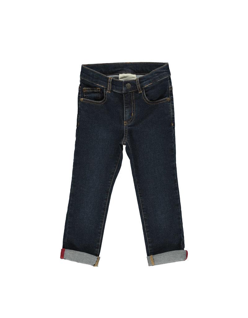 MarMar Copenhagen Pallas Jeans Dark Indigo