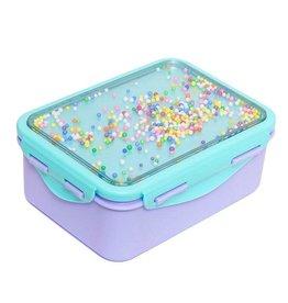 Petit Monkey Lunchbox popsicles wild lilac