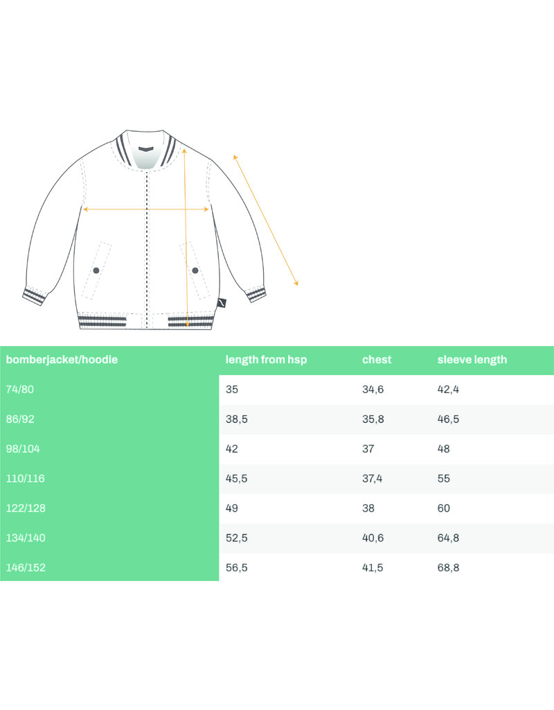 CarlijnQ Wild Horse - teddy bomber jacket wt embroidery