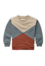 Sproet & Sprout Sweatshirt Colorblock
