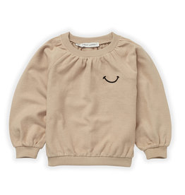 Sproet & Sprout Sweatshirt Loose Smile