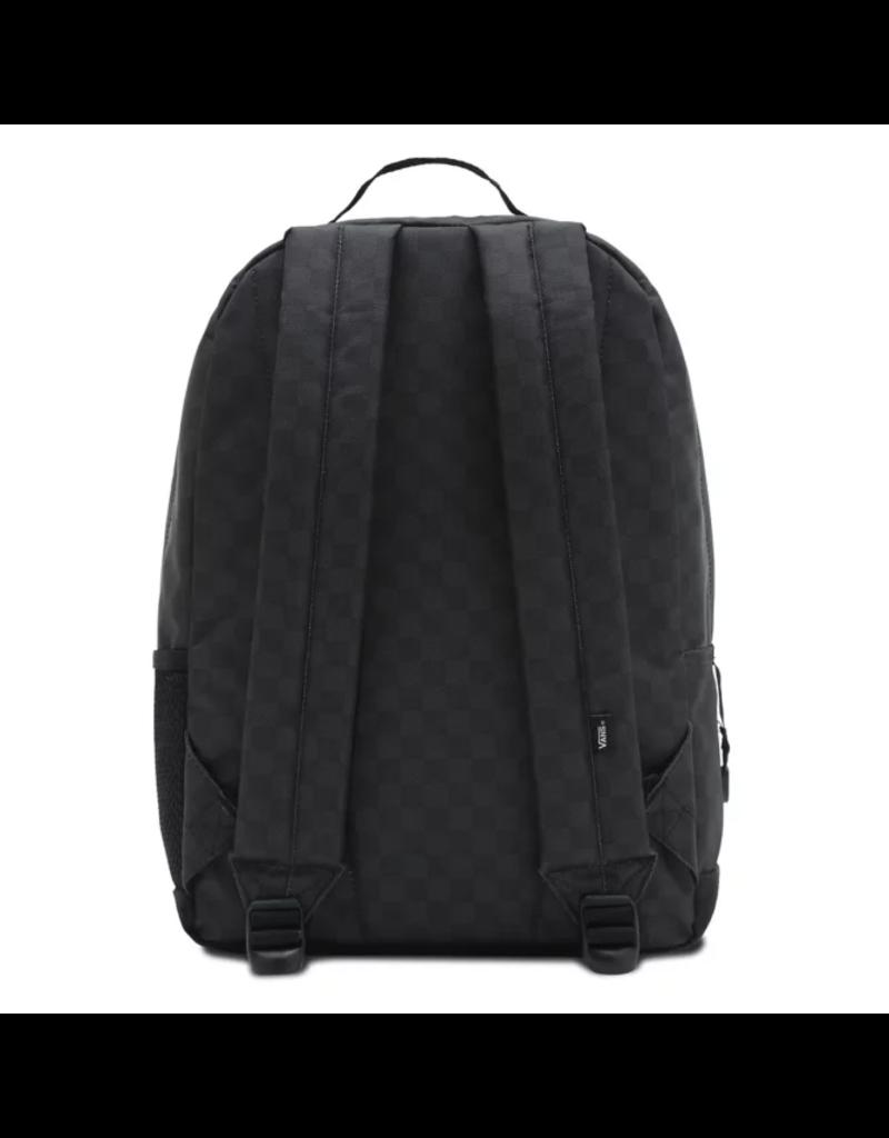 Vans School Backpack Black/Charcoal