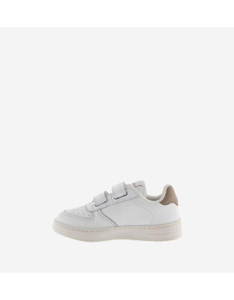 Victoria Tiempo Sneaker Platina
