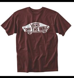 Vans OTW T-Shirt Pomegranate