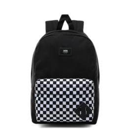 Vans New Skool Backpack Black/Checker