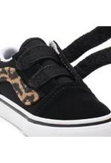 Vans Toddler Old Skool Leopard Fur