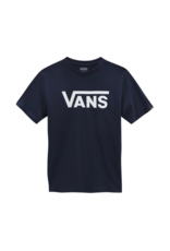 Vans Classic T-Shirt Blue/ White