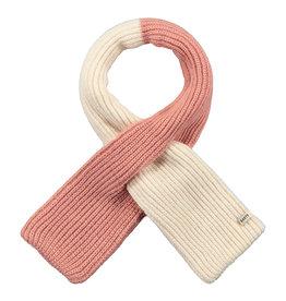 Barts Milo Scarf dusty pink baby