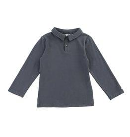 Donsje Gosse Shirt Dark Spruce