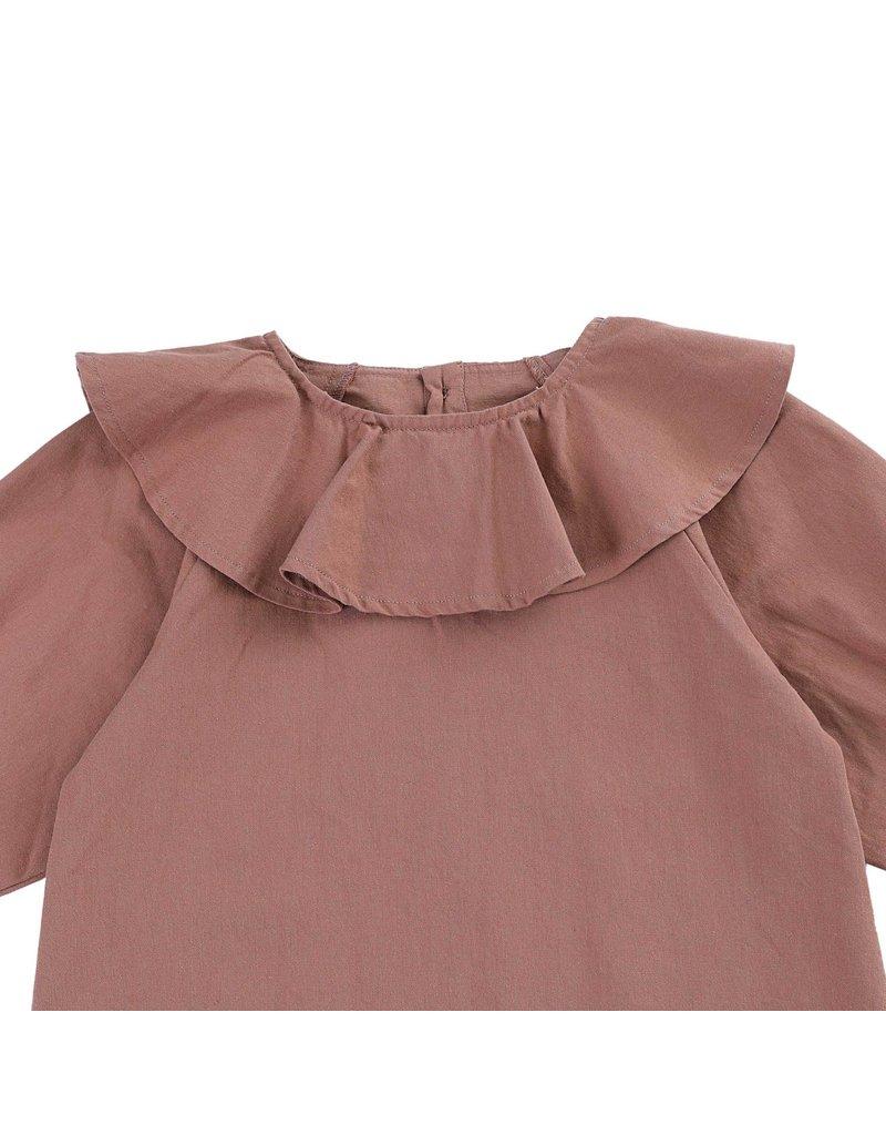 Donsje Nadine Blouse Antique Pink