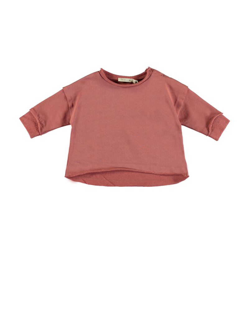 Pexi Lexi Sweater Ceyon Rose