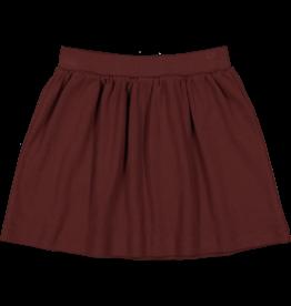 MarMar Copenhagen Skirt Dark Ruby