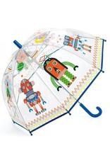 Djeco Paraplu Robots