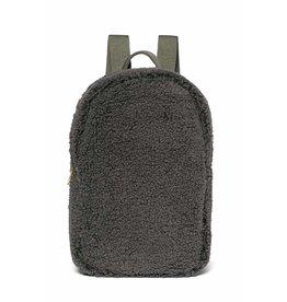 Studio Noos Dark grey noos mini-chunky backpack