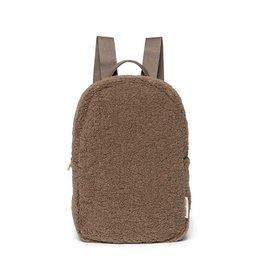 Studio Noos Brown noos mini-chunky backpack