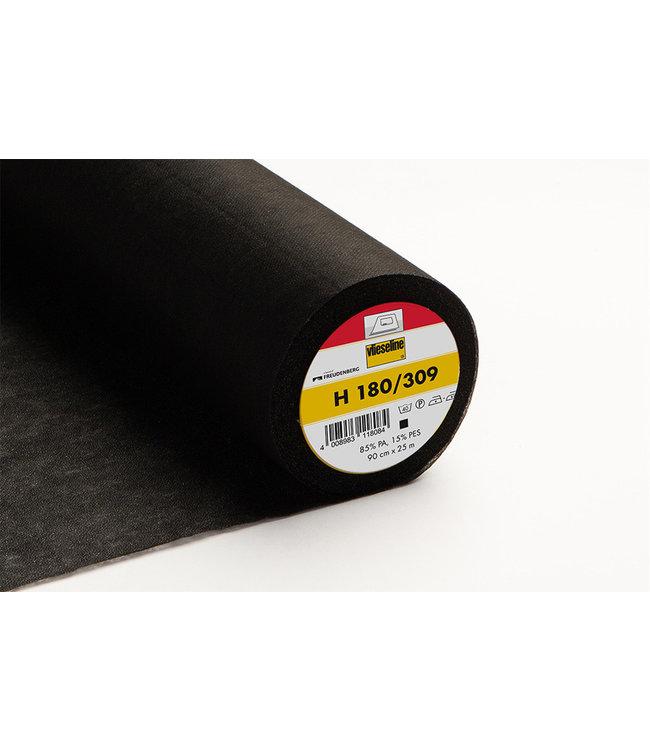 Vlieseline Vlieseline H180 zwart