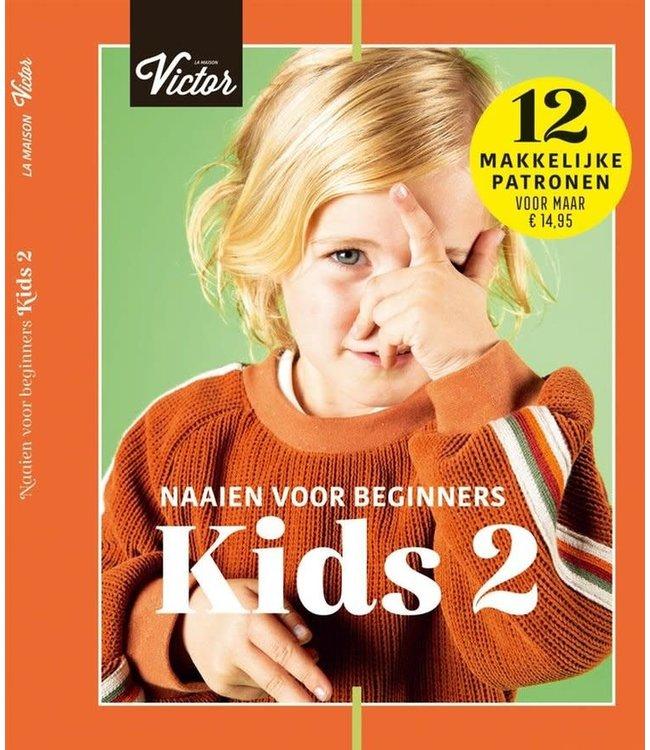 La Maison Victor - Naaien voor Beginners - Kids 2