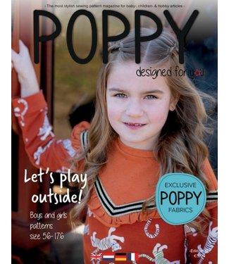 Poppy Poppy editie 15