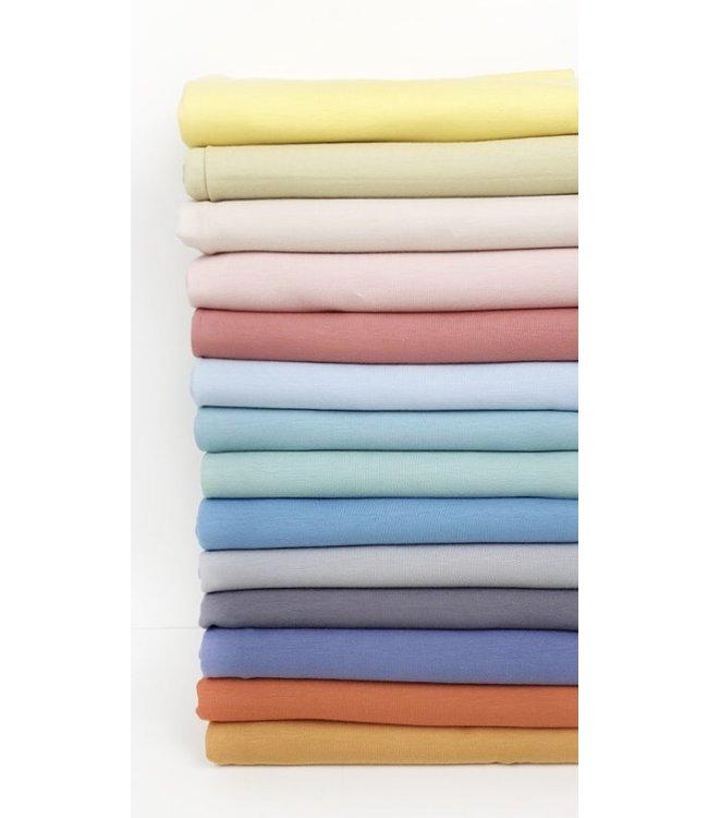 Katia Fabrics Jersey Uni Colors