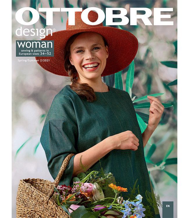 Ottobre Woman 2/2021