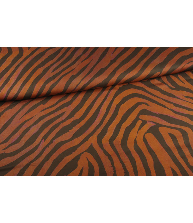 Signature Serge Zebra on Earth