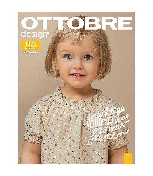 Ottobre Kids 3/2021
