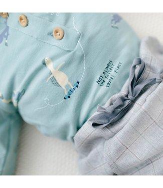 Katia Fabrics Jersey Tortoise & Hare