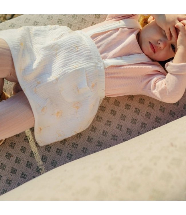 Katia Fabrics Mousseline Gold Cotton
