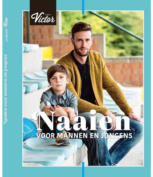 La Maison Victor Naaien voor Mannen en Jongens