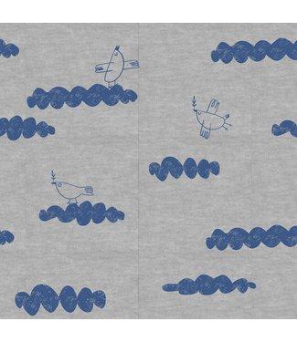 Katia Fabrics Sweat Melange Peace Maker
