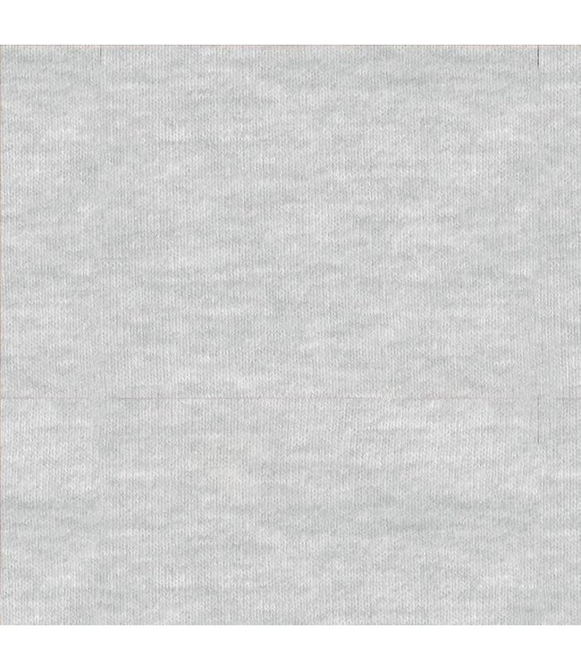 Katia Fabrics Sweat Melange Grey