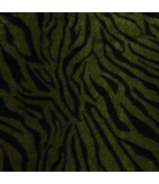 Pels Zebra Moss
