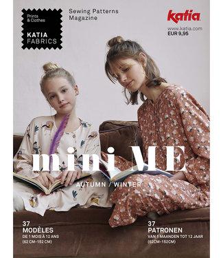 Katia Fabrics Katia Fabrics Magazine Mini Me