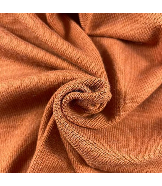Bel'Etoile Soft Knit Cadmium Orange