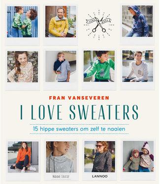 Lannoo I Love Sweaters