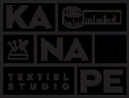 KanaPe - een creatief atelier voor kwaliteitsstoffen, naaiworkshops, retouches & maatwerk
