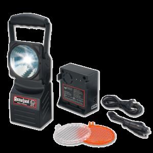 Acculux Acculux EX SLE15 werklamp set