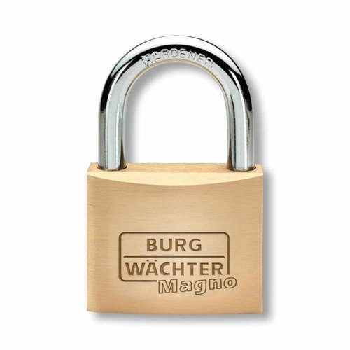 Burgwachter Burg Wachter hangslot Magno 400E 15