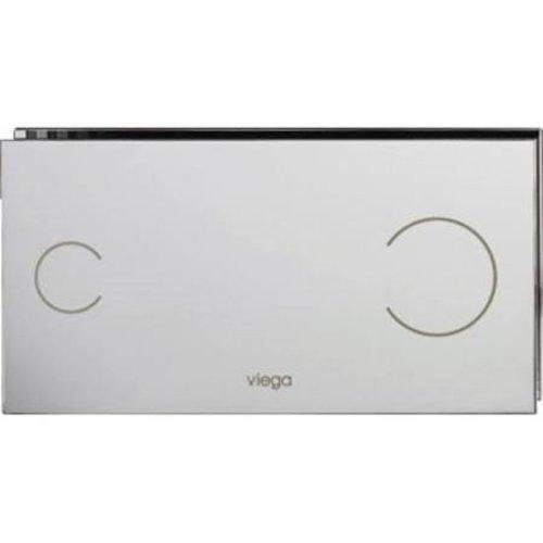 Viega Viega Visign for more 100 bedieningspaneel voor wc toilet urinoir