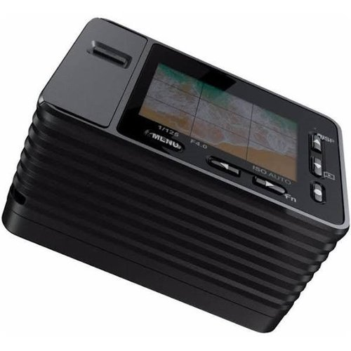 Sony Cybershot DSC RX0 action camera