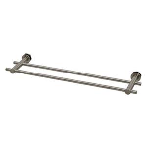 Plieger Plieger Murcia handdoekhouder RVS 60 cm