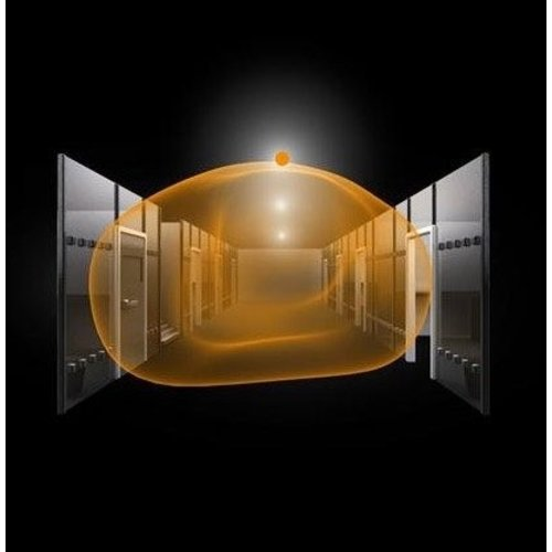 Steinel Steinel sensor plafondlamp RS PRO 2000 glas