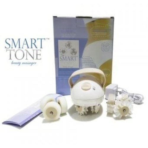 Outletshoponline.nl Smart Tone  anti cellulitis massage apparaat