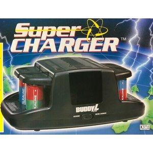 Outletshoponline.nl Buddy L supercharger batterij oplader