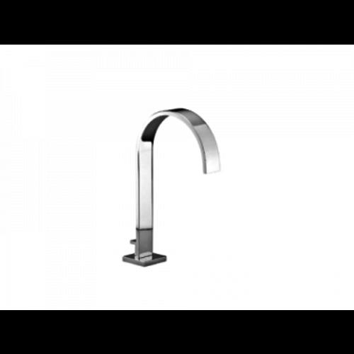 Dornbracht Dornbracht baduitloop serie MEM Chroom 22 cm