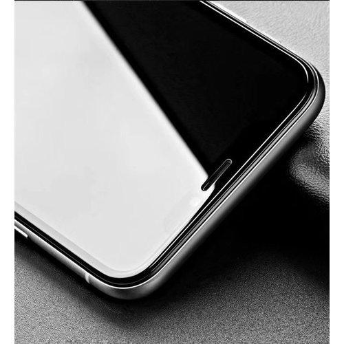 Outletshoponline.nl iPhone SE2020 / 8 / 7 / 6 privacy screenprotector met Easy applicator