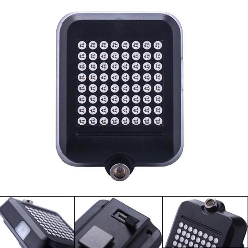 Outletshoponline.nl Fietslamp achterlicht LED USB oplaadbaar - Infrarood Laserlicht - automatische fietsverlichting - 64 LED - SMART sensor - richtingaanwijzer en remlicht - Li-ion accu - veilig fietslicht