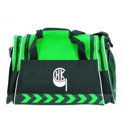 HKC Sporttas groen